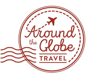 AROUND THE GLOBE TRAVEL